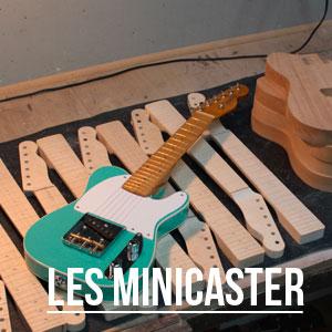 Photo de classe : Minicaster