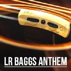 Installation LR Baggs Anthem sur Martin 000-18