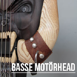 "La basse ""Live To Win"""