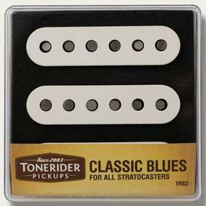 Micros stratocaster Tonerider Classic Blues
