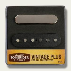 micros telecaster Tonerider Vintage Plus