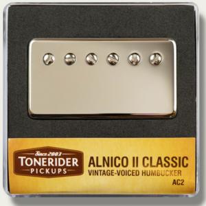 Micro humbucker Tonerider Alnico 2 Classic