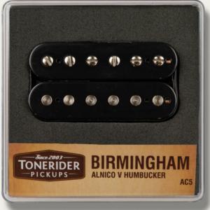 Micro humbucker Tonerider Birmingham noir