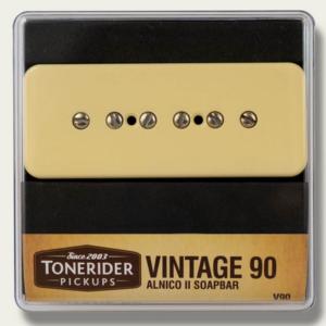 micros P90 Tonerider vintage90