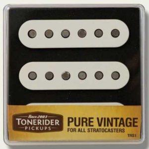 micros stratocaster Tonerider Pure Vintage